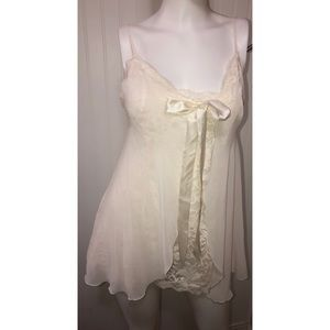 Victoria's Secret Lace Camisole